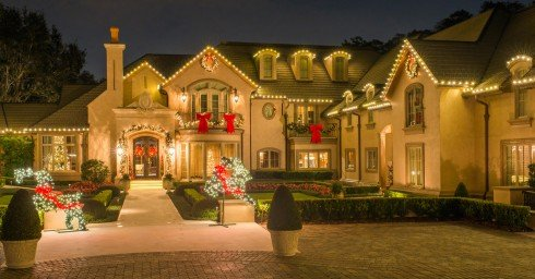 Holiday Christmas Lighting in Orlando New Website